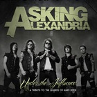 Asking Alexandria - Under The Influence (EP)