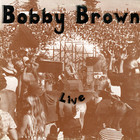 Bobby Brown - Live (Vinyl)