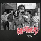 Frank Zappa - The Mothers 1970 CD4