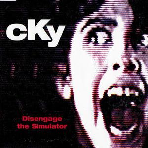 Disengage The Simulator (EP)