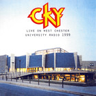 cKy - Live On West Chester University Radio 1999