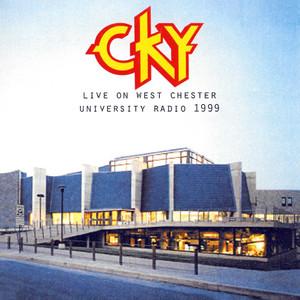 Live On West Chester University Radio 1999