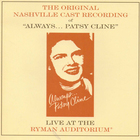 Mandy Barnett - Always... Patsy Cline