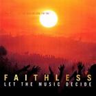Let The Music Decide (CDS)