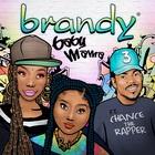 Brandy - Baby Mama (CDS)