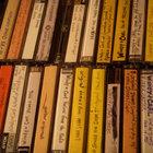 Unreleased Home Recordings 1992-1995