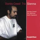 Stanley Cowell - Sienna