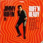 Jimmy Ruffin - Ruff'n Ready (Vinyl)