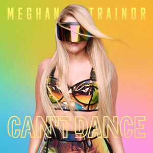 Can't Dance (CDS)