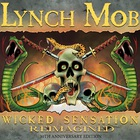 Lynch Mob - Wicked Sensation (Reimagined)