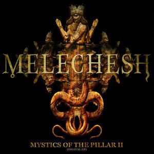 Mystics Of The Pillar II