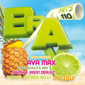 Bravo Hits Vol. 110 CD1