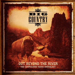 Out Beyond The River: Compulsion Years Anthology