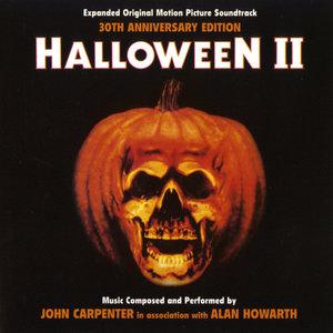 Halloween II: 30Th Anniversary Edition (With Alan Howarth)
