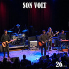 Son Volt - These Are The Times (CDS)