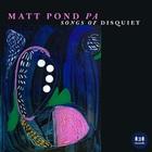 Songs Of Disquiet (EP)