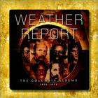 Weather Report - The Columbia Albums 1971-1975 CD1