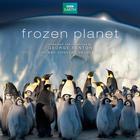 George Fenton - Frozen Planet