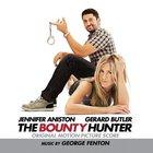George Fenton - The Bounty Hunter