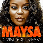 Loving You Is Easy (CDS)