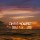Chris Young - If That Ain't God (CDS)