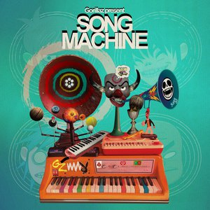 Song Machine, Season One Strange Timez (Deluxe Edition)