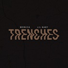 Monica - Trenches (CDS)