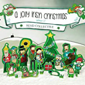 A Jolly Irish Christmas Vol. 2