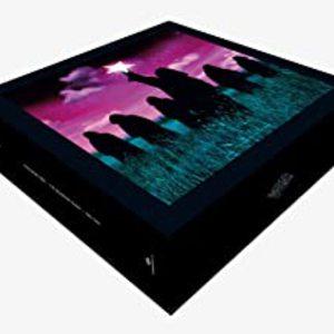 Stars Die - The Delerium Years 1991-1997 (Remastered) CD1
