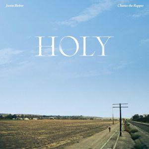 Holy (CDS)