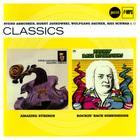 Amazing Strings & Rockin' Bach Dimensions
