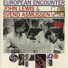European Encounter (With John Lewis) (Reissued 2013)