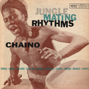 Jungle Mating Rhythms (Vinyl)