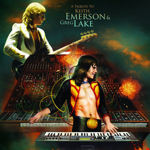 A Tribute To Keith Emerson & Greg Lake