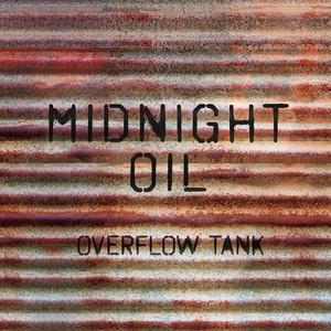 Overflow Tank CD1