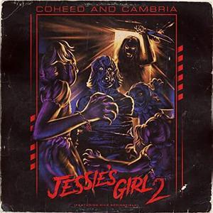 Jessie's Girl (CDS)