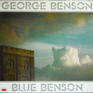 Blue Benson (Vinyl)