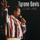 Tyrone Davis - Love Line
