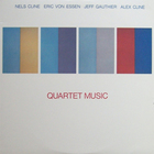 Nels Cline - Quartet Music (Vinyl)