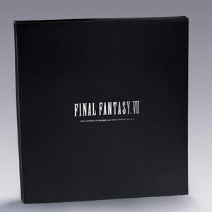 Final Fantasy VII Remake And Final Fantasy VII (Vinyl)