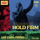 Collie Buddz - Hold Firm (CDS)