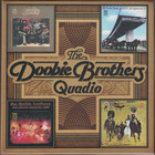 Quadio - The Captain And Me CD2