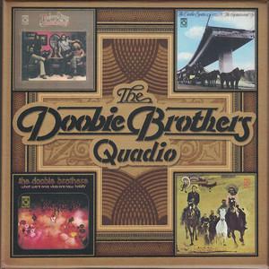 Quadio - Toulouse Street CD1