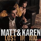 Matt Dusk - Lost In Rio (With Karen Aoki)