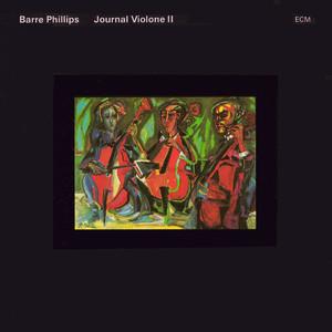 Journal Violone II (Vinyl)