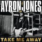 Take Me Away (CDS)