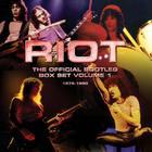 Riot - The Official Bootleg Box Set Vol. 1 (1976-1980) CD5
