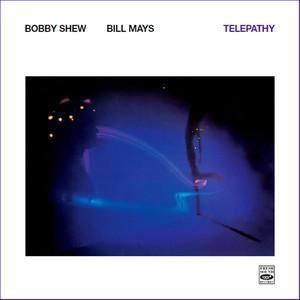 Telepathy (With Bill Mays) (Vinyl)