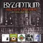 Halfway Dreaming: Anthology 1969-75 CD1