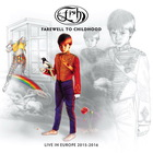 Fish - Farewell To Childhood CD1